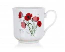 BANQUET Hrnek MAXI POPPY 560 ml